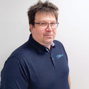 Sakela Rakennus Oy - Yhteystiedot - Jukka Koskela