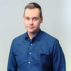 Sakela Rakennus Oy - Yhteystiedot - Kalle Kinnunen