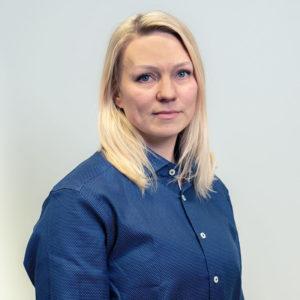 Sakela Rakennus Oy - Yhteystiedot - Piia Heikkinen